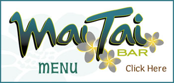Daytona Beach Click To The Maitai Bar Menu